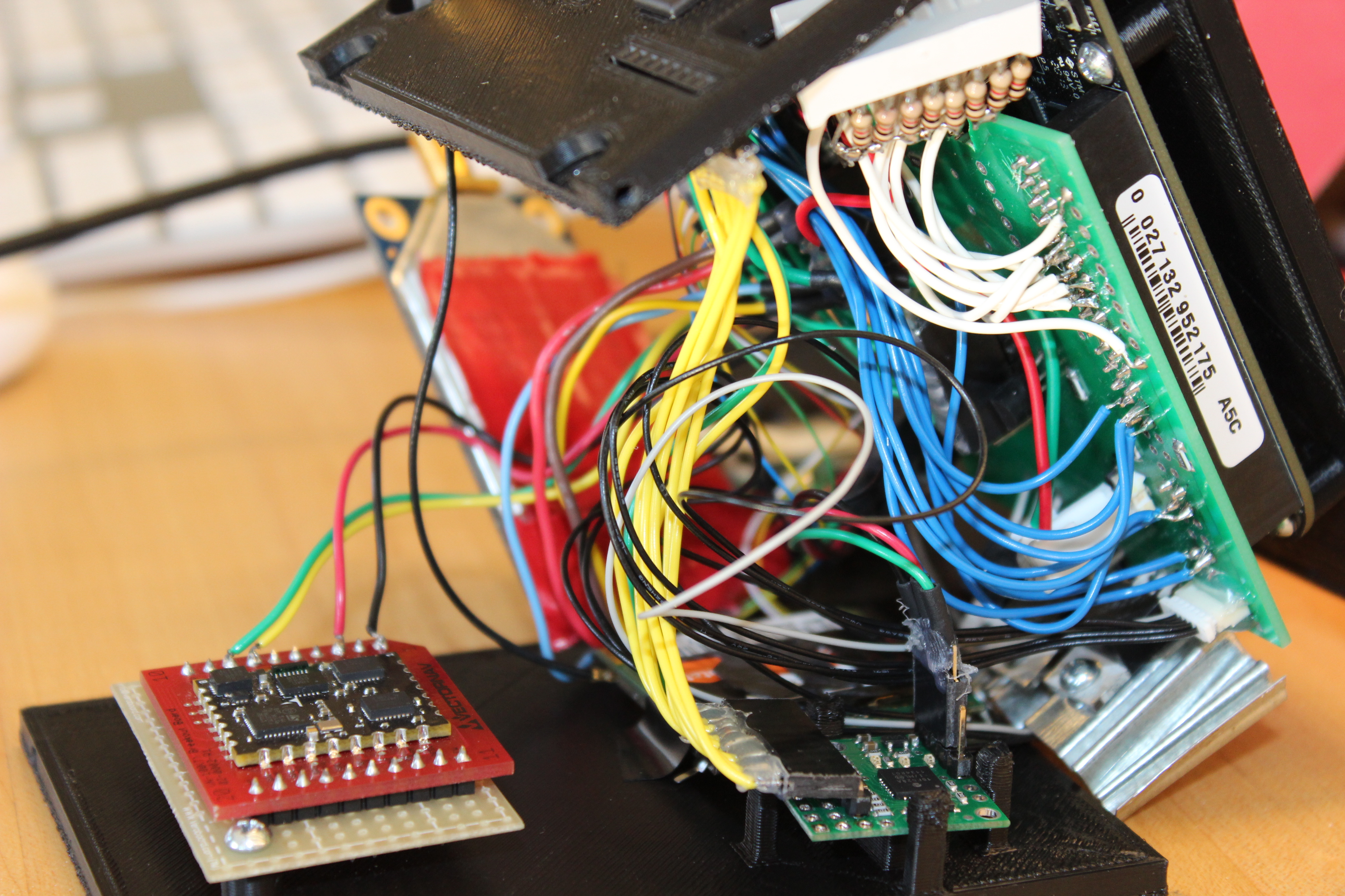 Command Center Yuaa Projects For Dummies Electronics Engineering Project Img 6502
