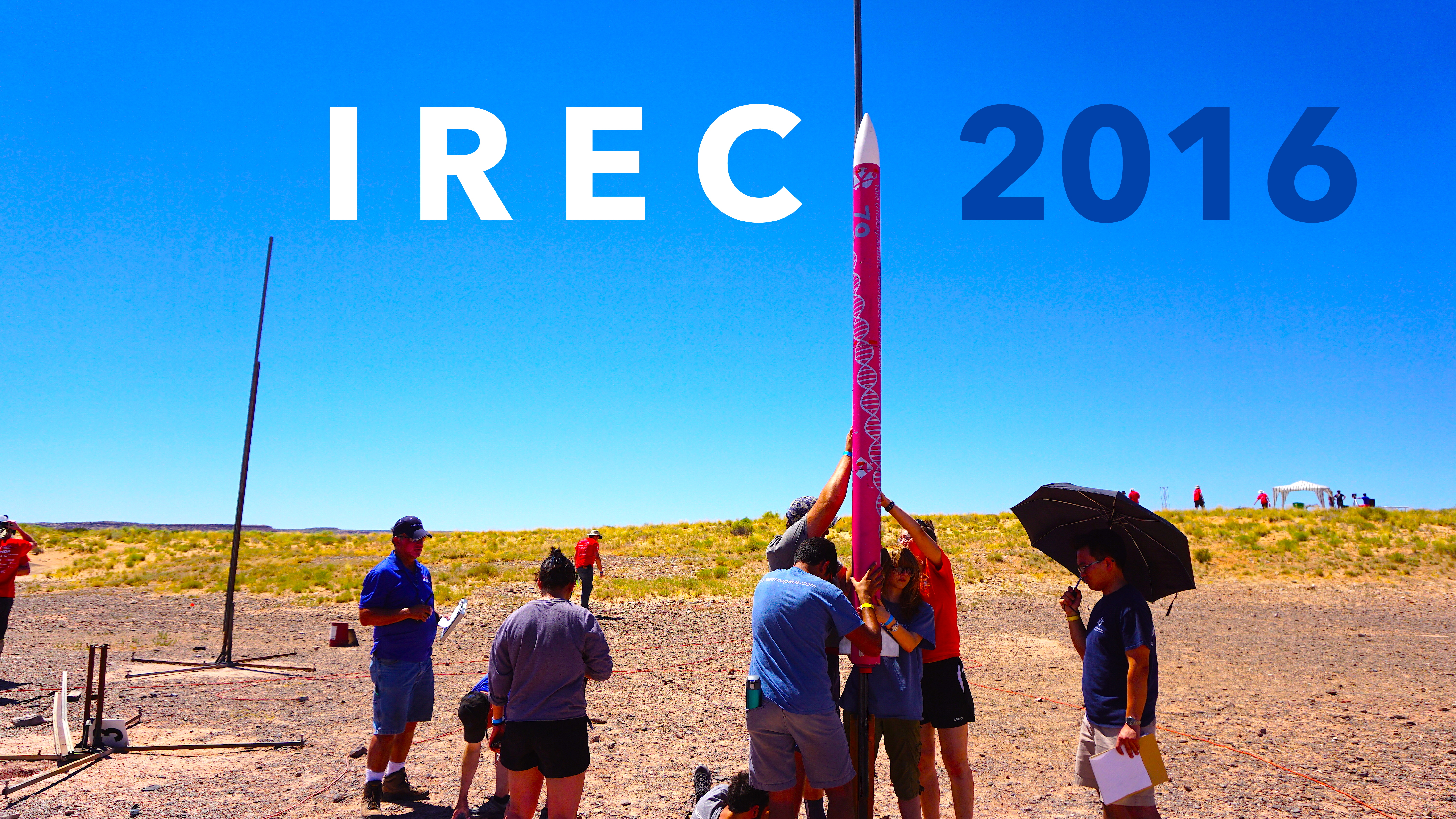 IREC2016 FRONT PAGE